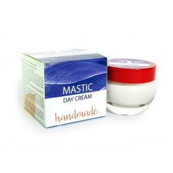 Mastic Day Cream, youth restoring, Hristina, 50 ml