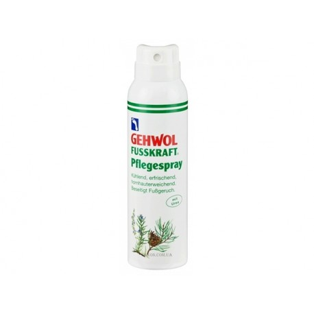 Protective foot spray, Gehwol, 150 ml