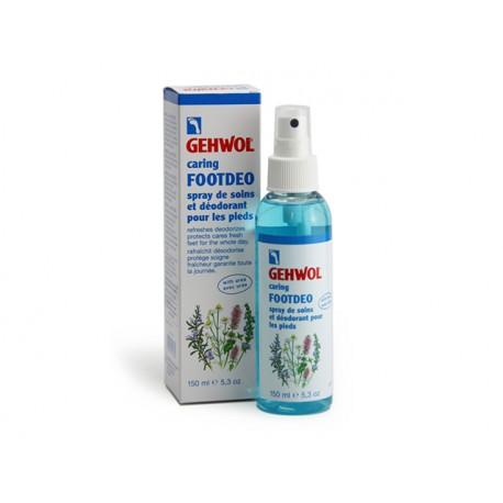 Caring Footdeo, Gehwol, 150 ml