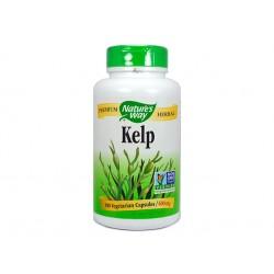 Келп (кафяви водорасли), Нейчърс Уей, 100 капсули