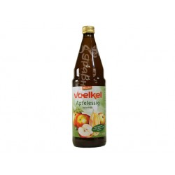 BIO Apple Vinegar, Voelkel - 750 ml