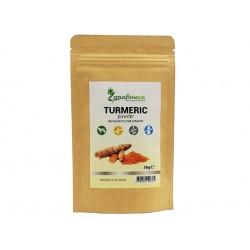 Turmeric, powder, Zdravnitza, 50 g