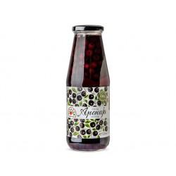 Сок от Арония, от цели и пресни плодове, Виталия, 720 мл.