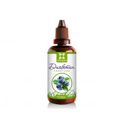 Diabetin, herlab tincture, Panacea, 100 ml