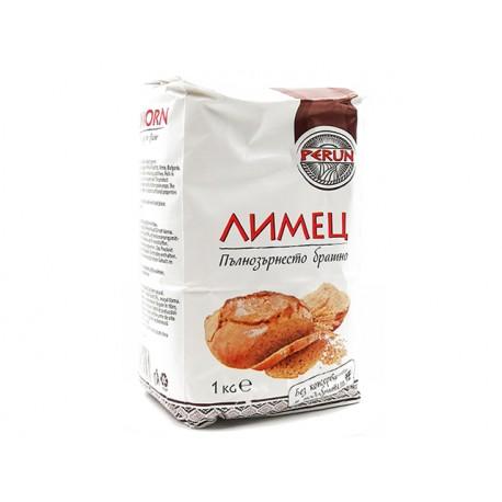 Einkorn, wholegrain flour, Perun, 1 kg