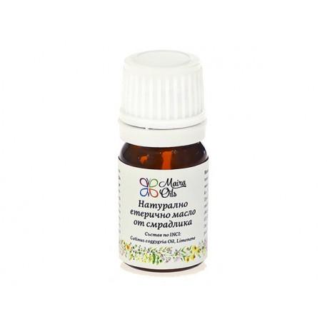Sumac, natural essential oil, Maira, 5 ml