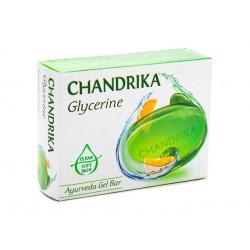 Аюрведичен глицеринов сапун, Чандрика, 75 гр.