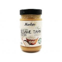 Sesame tahini, baked, Maristo, 280 g