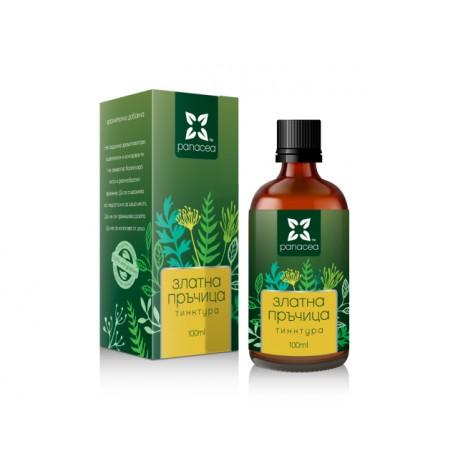 Goldenrod, herbal tincture, Panacea, 100 ml