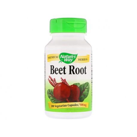 Beet Root, Nature's Way, 100 capsules