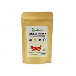 Smoked paprika, sweet, powder, Zdravnitza, 50 g
