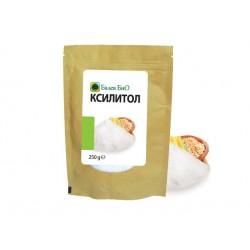 Ксилитол, брезова захар - 250 гр.