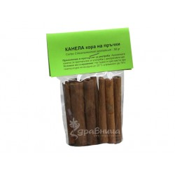 Cinnamon sticks - 50 g