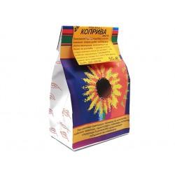 Коприва, изсушени листа, семена, или корен, Билкария, 40/30/40 гр.