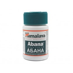 Абана, за здраво сърце, Хималая, 30 таблетки