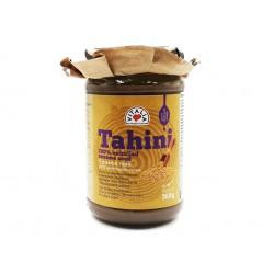 Sesame tahini, unhulled sesame seeds, Vitalia, 360 g
