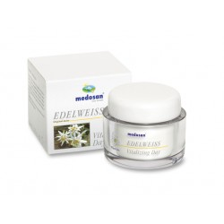 Edelweiss, vitalizing day cream, Medosan, 50 ml