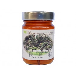 Райски Мед, БИО пчелен мед - Букет, 325 гр.