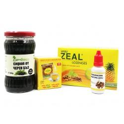 Стоп Грип - Здравословен пакет