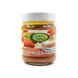 Бадемова паста, натурална, Балчо, 200 гр.