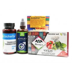 """Tribulus"" - Healthy package"