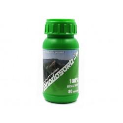 Rhodosorb-H, природен зеолит (клиноптилолит), 80 капсули