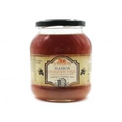 Манов пчелен мед, Пчелинь, 900 гр.
