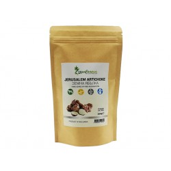 Jerusalem artichoke powder, Zdravnitza, 200 g