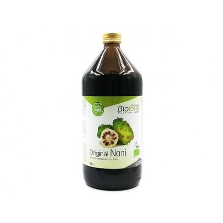 Органичен сок от нони, Биотона, 1 литър