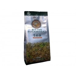 Black buckwheat tea - Tiger
