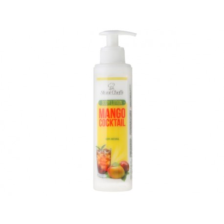 Body lotion - mango cocktail, Stani Chef's, 250 ml