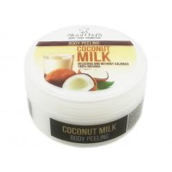 Пилинг за тяло - кокосово мляко, Стани Шеф, 250 мл.