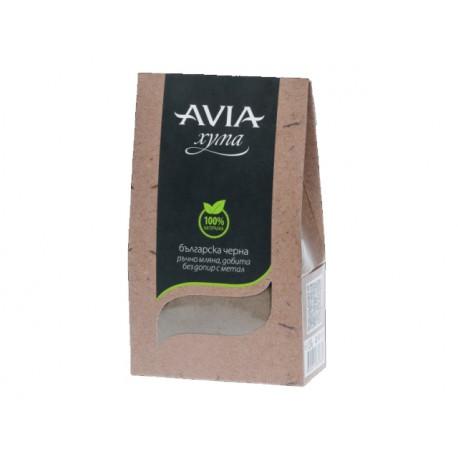 Bulgarian Black Clay powder, Avia, 250 g