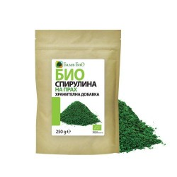 Organic Spirulina Powder (250 g)