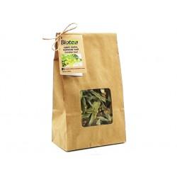 Липа - цвят, билков чай, Биотеа, 20 гр.