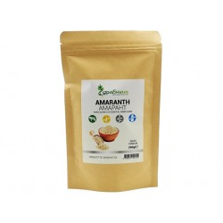 Amaranth seeds, Zdravnitza, 200 g
