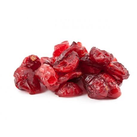 Червена боровинка (сушена)