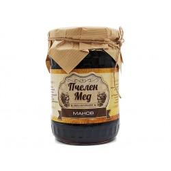 Bulgarian Honey - Honeydew, natural, Ambrozia, 700 g