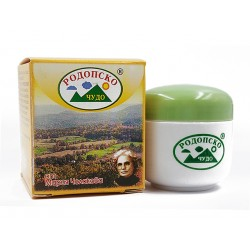 Miracle of Rhodope, Bulgarian Herbal Cream, 50 ml