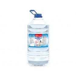 Течен дезинфектант за ръце, Медеко Оптима, 5 литра