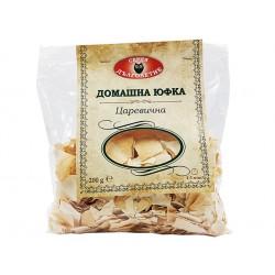 Homemade noodles - corn, Longevity Series, 200 g