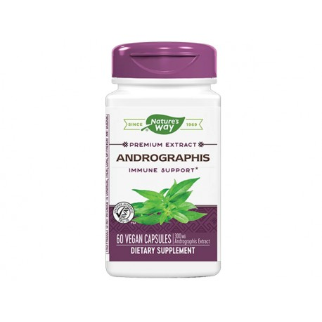 Andrographis, Nature's Way, 60 capsules