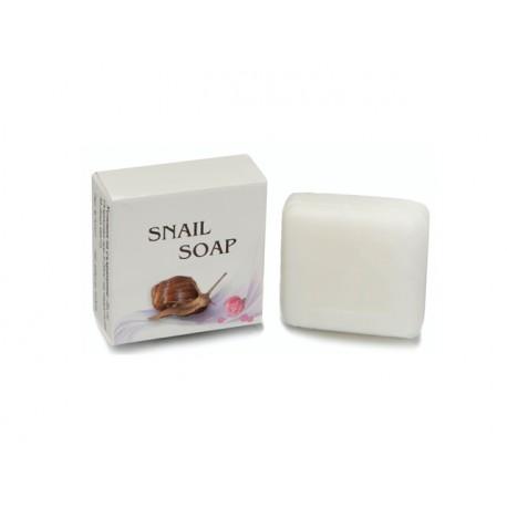 Сапун с екстракт от български охлюви