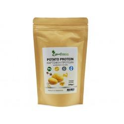 Potato protein powder, Zdravnitza, 200 g