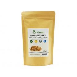 Raw Seeds Mix, Zdravnitza, 200 g