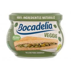 Sandwich filling - vegetble, Bocadelia Veggie, 180 g
