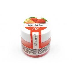 Балсам за устни - ягода, Христина, 30 мл.