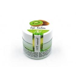 Lip balm - kiwi, Hristina, 30 ml
