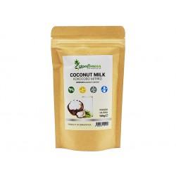Coconut Milk Powder, Zdravnitza, 100 g
