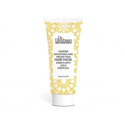 Summer hair mask with gold particles, Dr. Derehsan, 200 ml